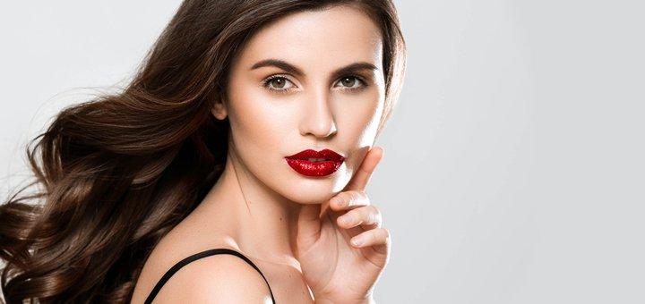 Перманентный макияж на выбор от школы-студии Елены Чернышовой «Chery»