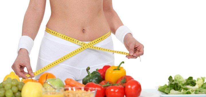 Разработка индивидуальной программы питания от фитнес-тренера Ханны Яковенко