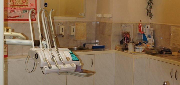 Установка пломб и лечение кариеса в клиниках «Святого Аполлония», «Аранта» и «Стома-сервис»