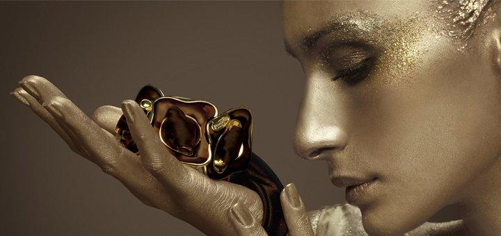 Скидка до 30 % на ювелирные изделия от Ювелирного Дома  «MAZZARINI JEWELRY»