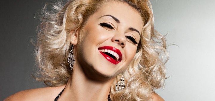 Перманентный макияж в центре аппаратной косметологии «Helena Exclusive»