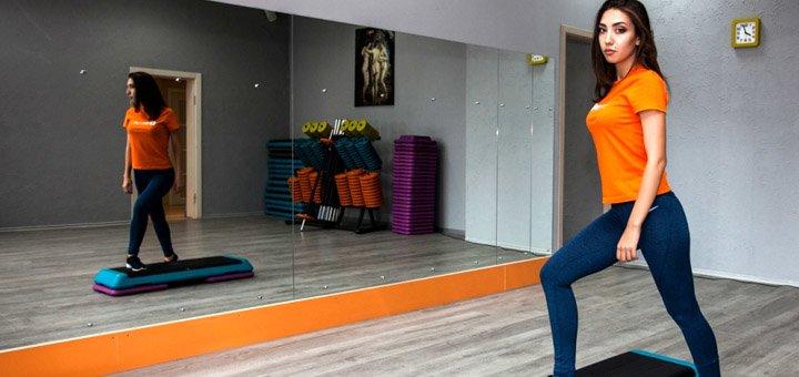 До 6 месяцев безлимитного посещения фитнес-клуба «Restart»
