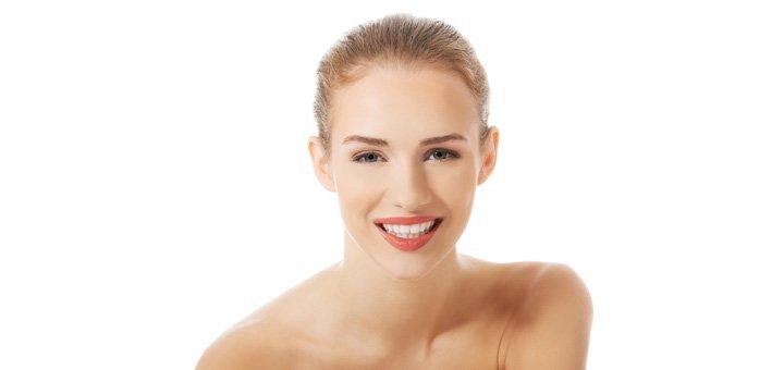 До 5 сеансов 3D чистки лица в косметологии «E-Studio»
