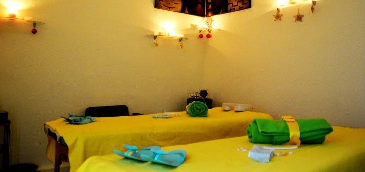 До 3 сеансов Spа-программы «Stone-терапия» в студии «Helena Exclusive & Beauty Soul Studio»