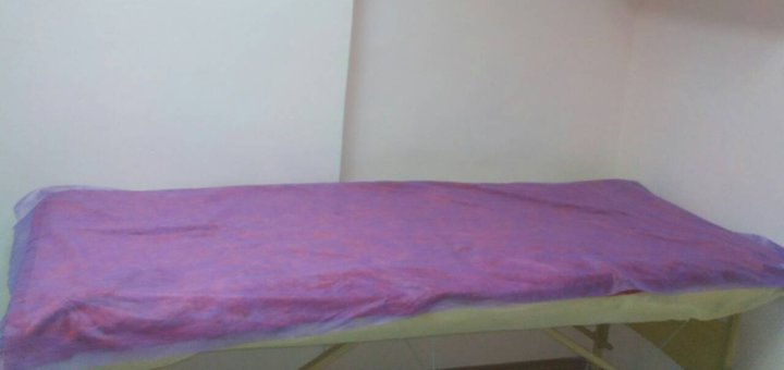 До 7 сеансов массажа тела в студии «Honey & Health»