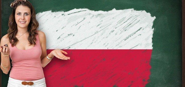 Курс польского языка для взрослых в школе «Будет Talk»