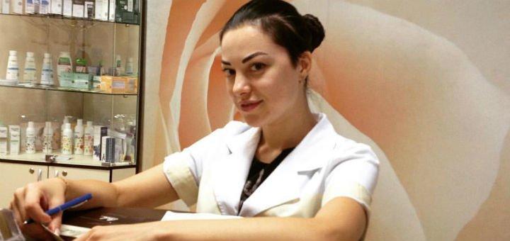 До 3 сеансов ультразвуковой чистки лица в салоне красоты «Osoba Laser & Beauty»