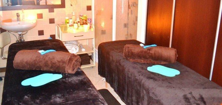 Sра-программа «Лавандовое наслаждение» в салоне красоты «Коkо Beauty SPA»