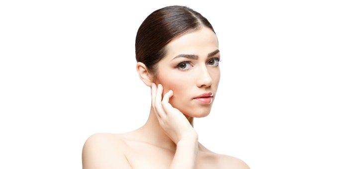 Чистка лица, альгинатная маска, лимфодренажный массаж, дарсонваль в салоне «BeautyComplex»