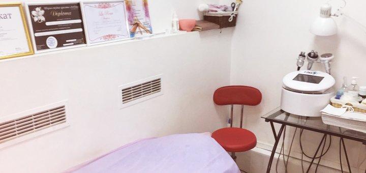 До 15 сеансов прессотерапии с антицеллюлитным обертыванием в салоне красоты «Марафет»