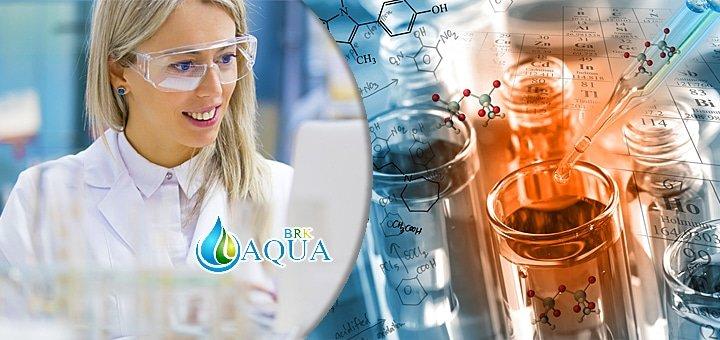 Комплексное обследование всего организма и тест на аллергены + пищевой тест в кабинете аквамедицины «Aqua-brk»!