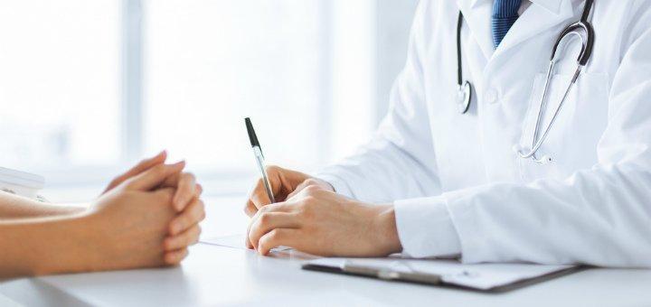 УЗИ всего организма и эластография в сети медицинских центров «Yanko Medical»