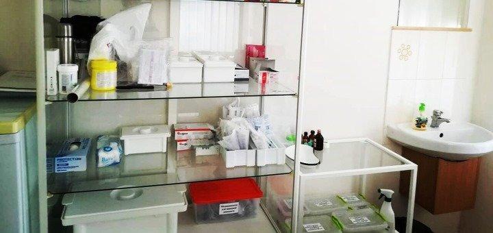 Скидка до 41% на установку керамических виниров в центре «Моя Клиника»