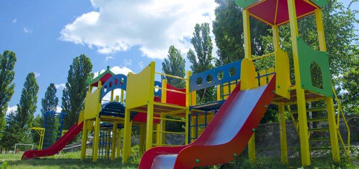 От 1 дня отдыха с баней, бильярдом и завтраками в комплексе «Soich Park» под Харьковом