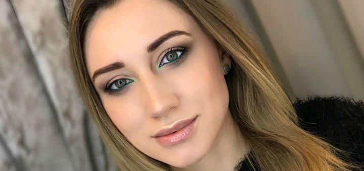 Дневной, вечерний, свадебный или лифтинг-макияж от профессионального визажиста Алены Лавли