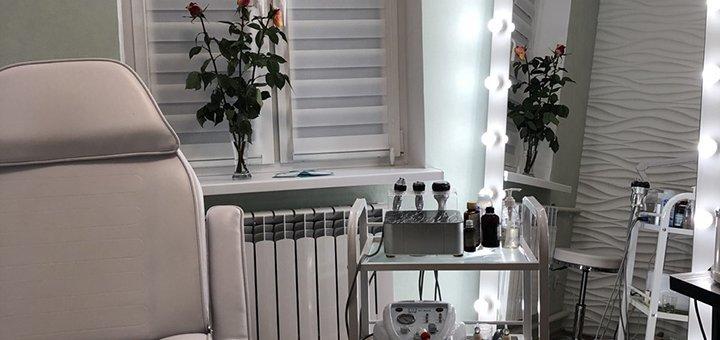 Скидка 40% на курс пилинга для лица в «Beauty room by Dr. Ishchenko»
