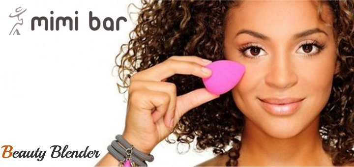 Скидка до 31% на спонжи для макияжа Beauty Blender (original) от интернет-магазина MimiBar!