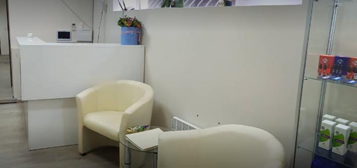 Скидка 57% на инъекции красоты Dysport 50 единиц в студии «Botox-club»
