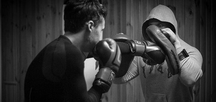 До 2 месяцев занятий боксом для взрослых и детей в зале единоборств «Fight Club Friends»