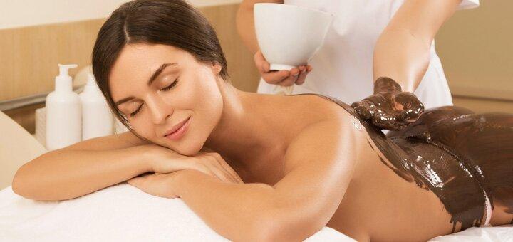 До 10 сеанів spa-програми «Шоколадна ейфорія» в салоні краси та естетичної косметології
