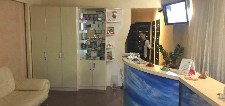 До 3 сеансов массажа в студии красоты «Империя эгоисток»