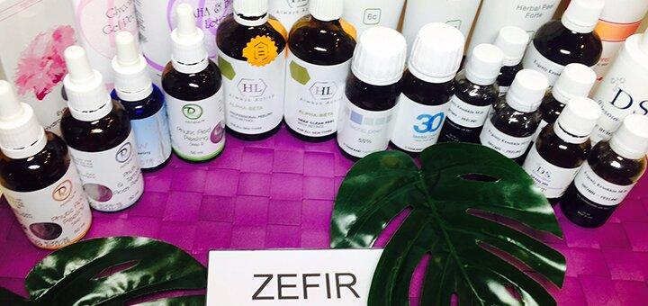 До 3 сеансов плазмолифтинга в салоне красоты «ZEFIR»