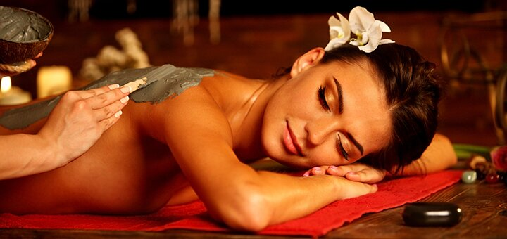 До 5 сеансов медового массажа в массажном салоне «МассажPRO»