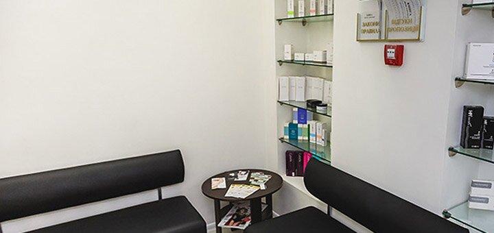Скидка до 75% на процедуру блокирования морщин в центре «Laser Health»