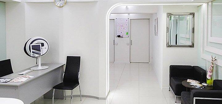 До 5 сеансов лазерной эпиляции на аппарате Lumenis Light Sheer в центре «Laser Health»