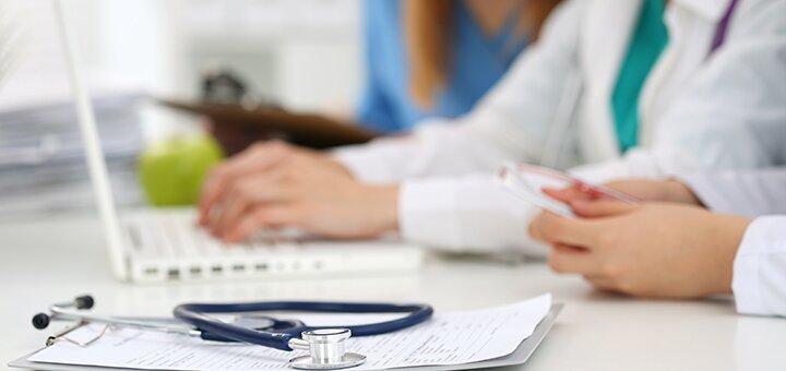 Комплексная диагностика здоровья и развития ребенка в медицинском центре «Особливі»