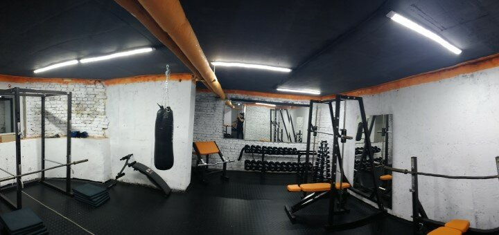 До 6 месяцев безлимитного посещения тренажерного зала «Kong Gym»