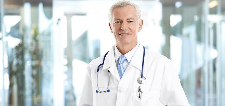 Консультация уролога и анализы на 14 инфекций в Кабинете Амбулаторной Урологии