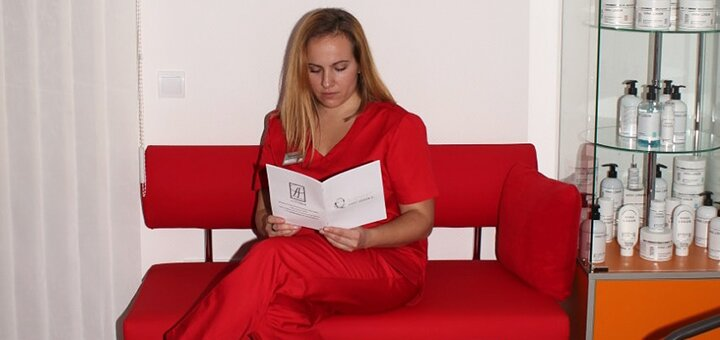 До 5 сеансов RF-лифтинга или безынъекционной мезотерапии лица в салоне «Путь красоты»