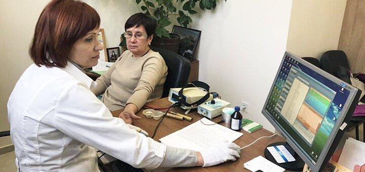 Диагностика гельминтов, возбудителей ОРВИ и гриппа или консультация физиотерапевта в «СмартМед»