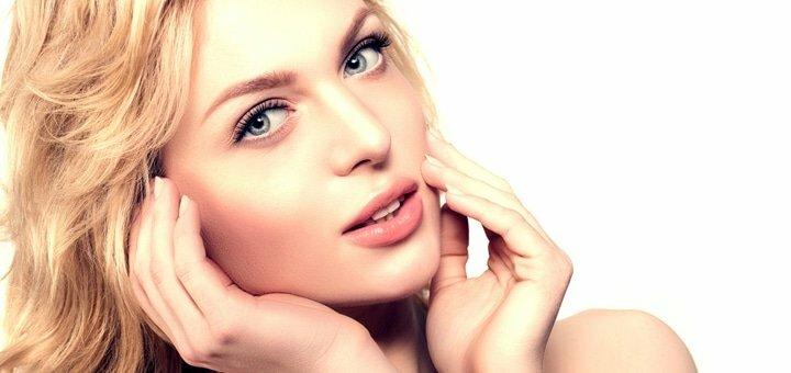 До 5 сеансов алмазной микродермобразии с альгинантной маской в студии красоты «Beauty Med»