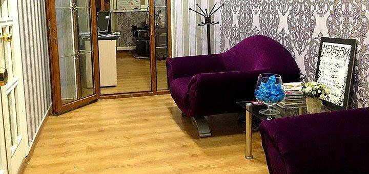 SPA-программа глубокое очищение с тремя видами пилинга в студии красоты «Helena Exclusive»