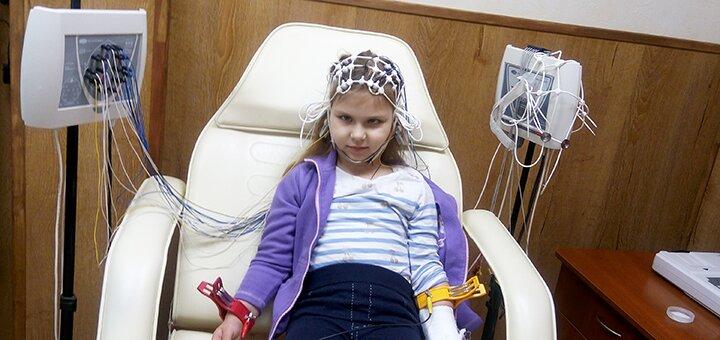 Поможем Ксюше Довгопол побороть эпилепсию