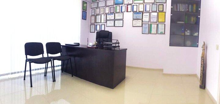 Комплексное УЗИ-обследование организма в медицинском центре доктора Король