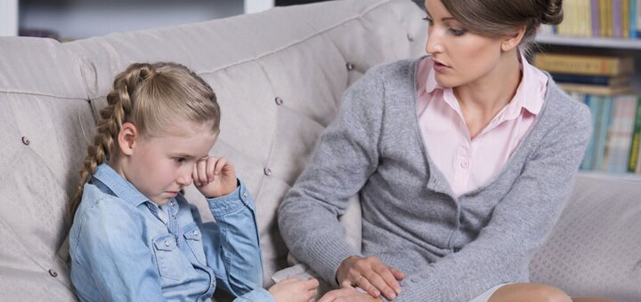 До 3 консультаций по вопросам взаимоотношений с детьми от психолога Екатерины Ярошенко