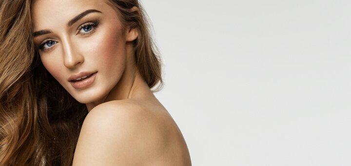 Лечение рубцов и пигментных пятен от профессионального косметолога Людмилы Горшковой
