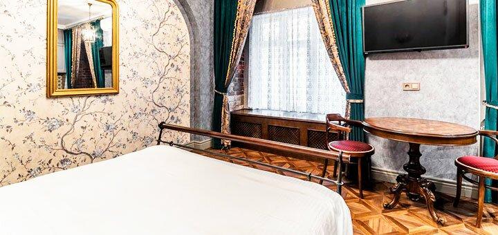 От 2 дней отдыха в апартаментах «Sweet home» во Львове