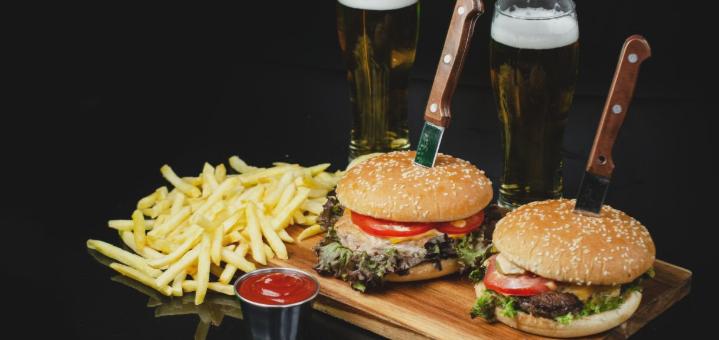 Скидка 30% на меню кухни и бара в караоке-баре «TUSA BAR»