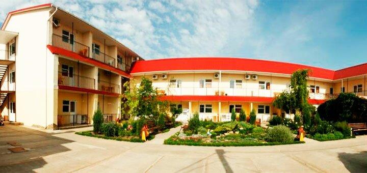 От 4 дней отдыха в отеле «Галичаночка» в Железном Порту