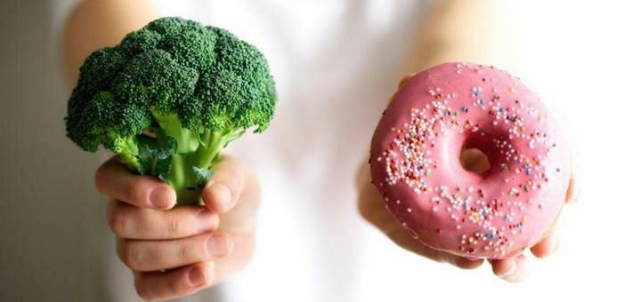 Программа правильного питания и тренировок от онлайн школы здорового питания «Diets school»
