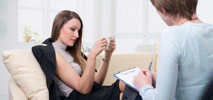 Онлайн-урок обучения когнитивно-поведенческой терапии в центре психологии «Диалог»
