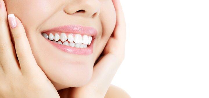 Профессиональная ультразвуковая чистка зубов, Air-Flow в стоматологической клинике «StarDent»