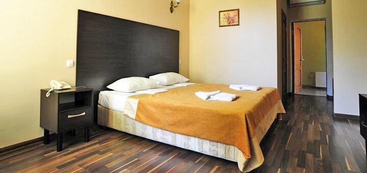 От 4 дней отдыха в сентябре в отеле «Alex Hotel» в Одессе