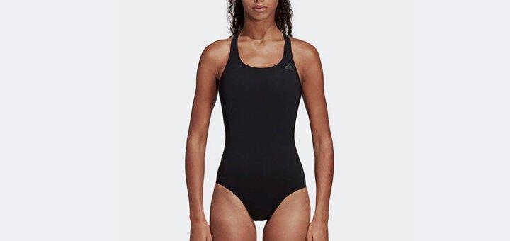 Скидки до - 50% на женские купальники Reebok и Adidas