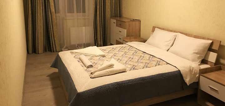 От 2 дней отдыха летом в отеле «Салют» в Буковеле