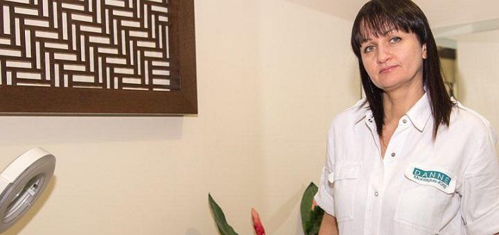 Скидка 12% на лифтинг-уход за кожей лица «Эликсир молодости» от косметолога Елены Вильковской